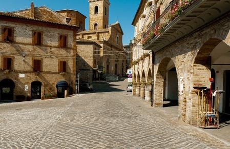 Borgo-marchigiano