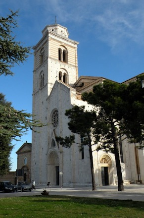 Duomo-Fermo