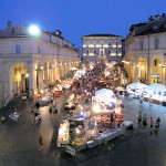 FERMO - Piazza del Popolo
